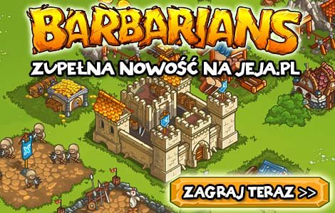 Barbarzyńcy (Barbarians)