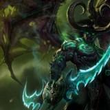 Avatar IllidanStormrage