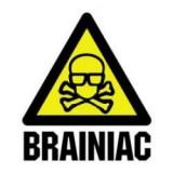 Avatar brainiac