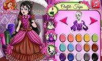 Kreator postaci: Lolita
