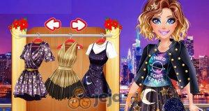 Barbie i kariera modelki
