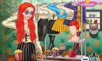 Księżniczki hipsterki