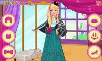 Barbie w dwóch odsłonach
