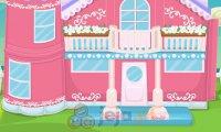Dom marzeń Barbie
