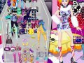 Barbie w stylu Monster High