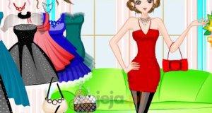 Balowe sukienki
