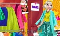 Księżniczki Disneya i anty-moda