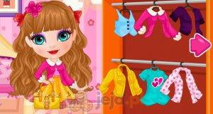 Baby Barbie i spotkanie po latach