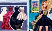 Księżniczki na Balu Debiutanta