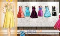 Młodzieżowe sukienki