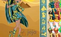 Nefera de Nile