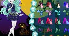 Twyla z Monster High