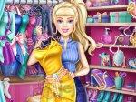 Szafa Barbie