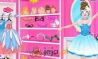 Super Barbie i spektakl baletowy