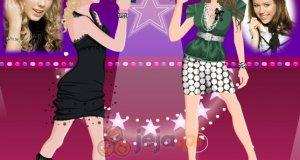 Hannah Montana i Taylor Swift