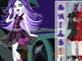 Spectra z Monster High