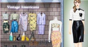 Vintage po amerykańsku