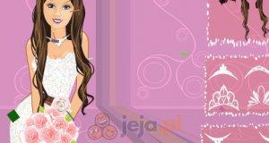 Ślub Barbie