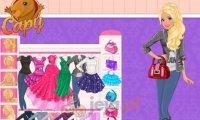 Nowy styl Barbie