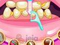 Barbie u dentysty