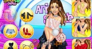 Trasa koncertowa Ariany Grande