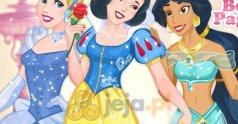 Konkurs piękności księżniczek Disneya 2