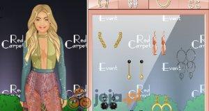Gigi Hadid w studiu mody