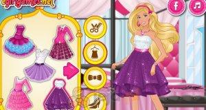 Barbie i wielkie zakupy