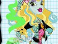 Wyzwania Monster High