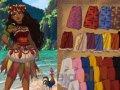 Kreator postaci: Księżniczka Moana