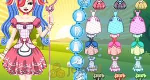 Bo-Peep z Ever After High