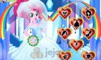 Salon ślubny My Little Pony