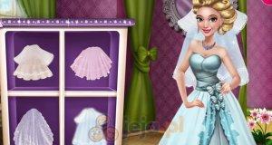Dove i pokaz mody ślubnej