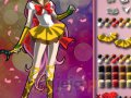 Sailor Senshi Maker - wersja rozszerzona