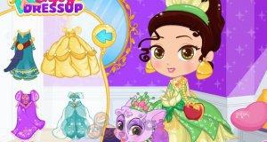 Księżniczka Chibi