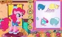 Zimowe kreacje My Little Pony