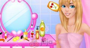 Owocowe szampony