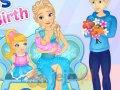 Elsa i narodziny dziecka