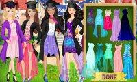 Barbie i ukończenie szkoły