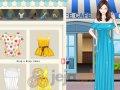Długie sukienki w żywych kolorach