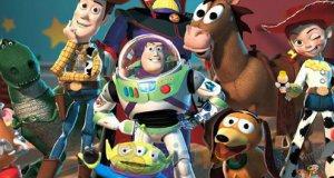 Toy Story 3 - znajdź obiekty