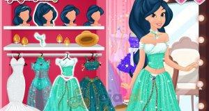 Księżniczki Disneya i konkurs na lajki