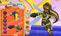 Bumblebee z DC Super Hero Girls