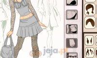 Projektowanie ubrania