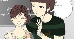 Wykreuj bohaterów mangi 5