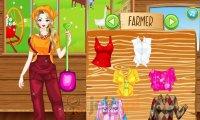 Moda na farmera