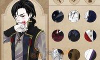 Kreator postaci: Łowca wampirów