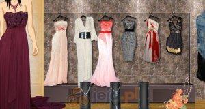 Sukienka na przyjęcie
