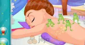 Dzień w magicznym spa