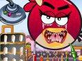 Dentysta Angry Birds